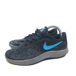 Nike Flex Contact athletic running shoe 917932-007